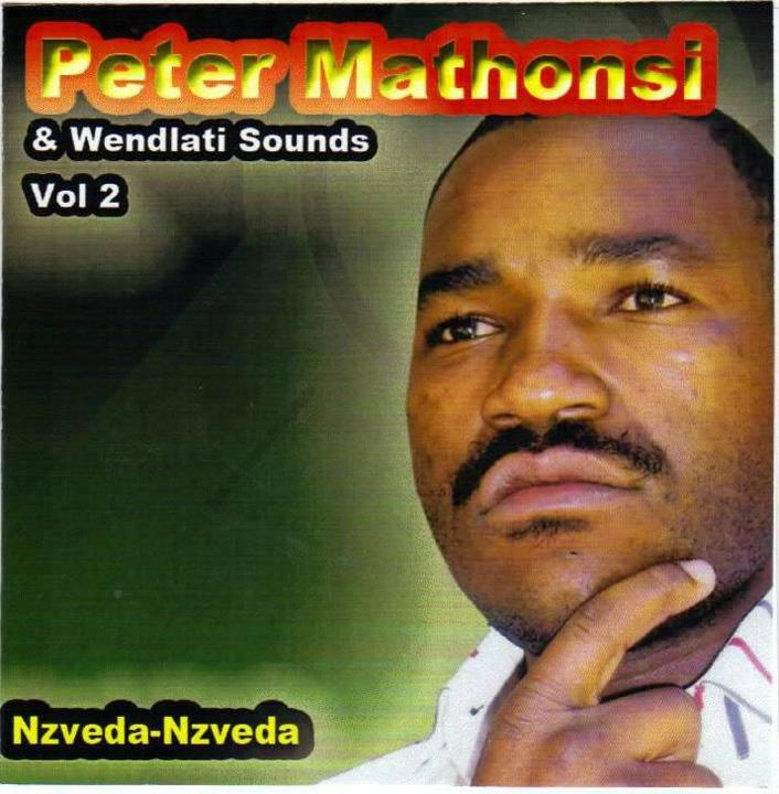 Peter Mathonsi