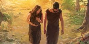 Adam and Eve marriage lessons part1