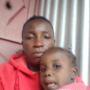 Kenyan single mother seeks help